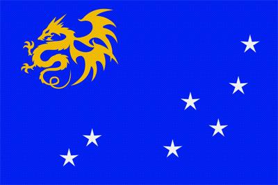 国旗:ユーラント連邦